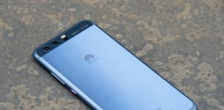 Huawei starts rolling out EMUI 9.0 update to the Mate 9 series and P10
