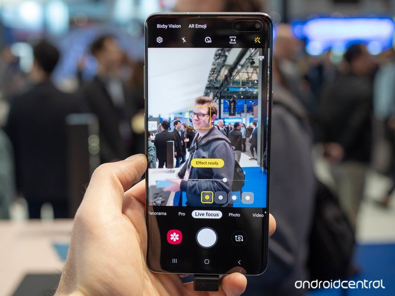 How to take better photos with a Galaxy phone - AIVAnet