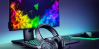 The new Razer Kraken X is a $50 gaming headset with 7.1 surround sound