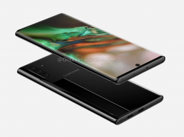 Renders appear to confirm radical changes in Samsung Galaxy Note 10