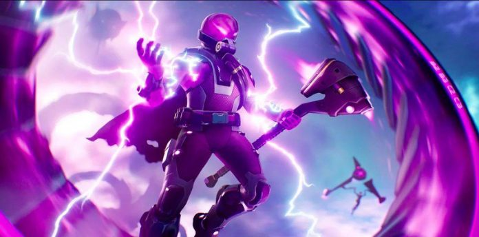 Be precise! How to find Fortnite's Battle Star in Week 5 Loading Screen