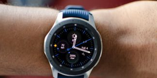This Samsung Galaxy Watch Father's Day deal drops a $50 price cut