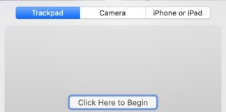 macOS Catalina's Preview App Lets You Sign Documents on Mac Using iPhone or iPad