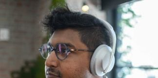 Bose Noise Cancelling Headphones 700 hands-on review