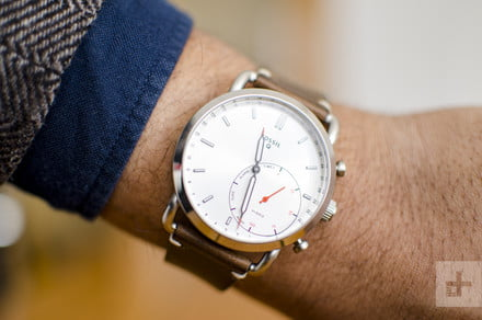 Fossil drops prices on smartwatches with these Father's Day promo codes