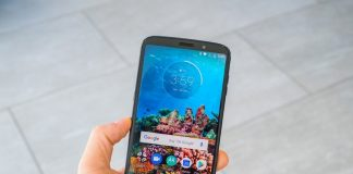 Motorola begins rolling out Android 9 Pie for the Moto Z3 Play and Z2 Force