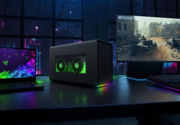 MacRumors Giveaway: Win a Core X Chroma eGPU Enclosure From Razer
