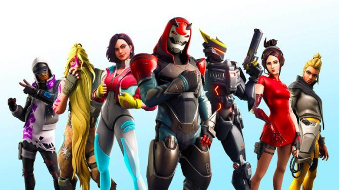 A new hero arrives in the latest Fortnite Item Shop Update