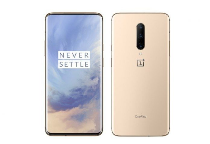 Almond OnePlus 7 Pro is launching in India on June 14
