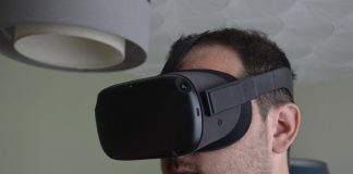 How to update your Oculus Quest
