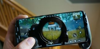 How to set up advanced touchscreen controls on PUBG Mobile