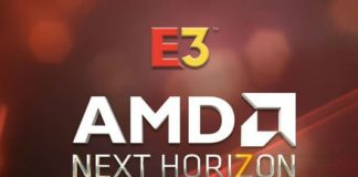 How to watch AMD's E3 Next Horizon Gaming press conference