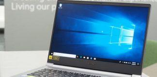 Acer Swift 3 (2019) vs. Asus ZenBook 14 UX433