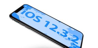 Apple Releases iOS 12.3.2 With Portrait Mode Fix on iPhone 8 Plus