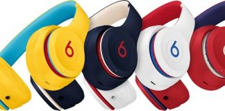 Apple's Beats Brand Launches New 'Beats Club Collection' Solo3 Wireless Headphones