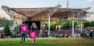 T-Mobile offers customers $25 tickets to Live Nation concerts