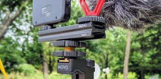 Movo Smartphone Video Kit review