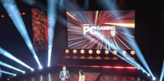 E3 2019: The five best games from the PC Game Show