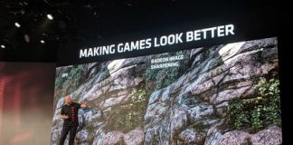 AMD has an answer to Nvidia's DLSS, but not ray tracing