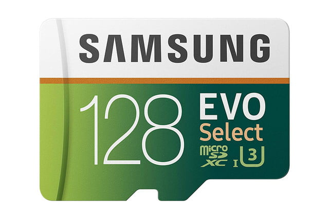 amazon drops prices for samsung micro sd evo select memory cards 100mbs 128 1