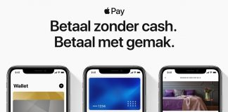 Apple Pay Launches in The Netherlands With Dutch Bank ING