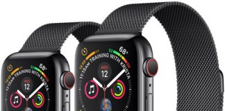 Apple Watch Series 4 Now Available With LTE in Austria and Finland, Also Launching in Israel