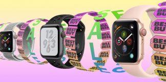 Deals Spotlight: Best Buy Kicks Off Huge Sale Discounting Apple Watch Series 3 ($80 Off) and Series 4 ($50 off)