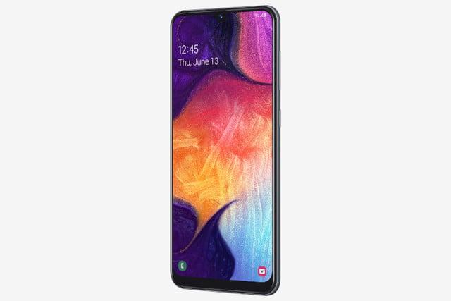 samsung galaxy a50 a20 and a10e 2019 news turn