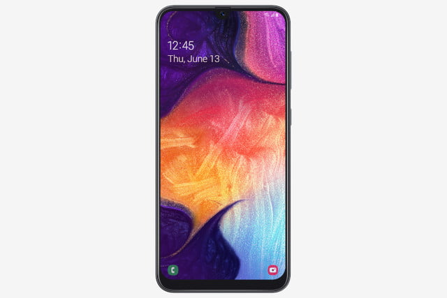samsung galaxy a50 a20 and a10e 2019 news front