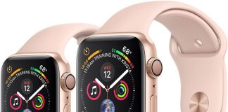 Apple Seeds Third Beta of watchOS 5.3 to Developers