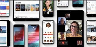 Apple Seeds Fourth Beta of iOS 12.4 to Developers
