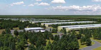 Apple Abandons Plans to Build Second Data Center in Denmark
