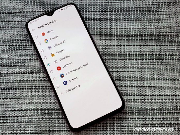 The best password managers for Android
