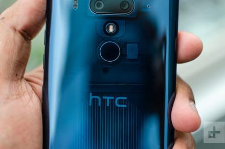 HTC still makes smartphones, but still isn't great at marketing them