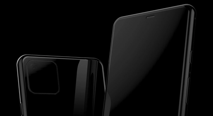 Google Pixel 4 renders provide possible glimpse at next flagship