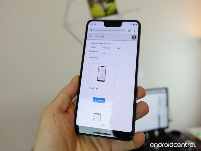 Google resumes Android Q Beta 4 OTA updates after fixing issues