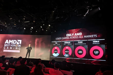 The true advantage of AMD's next-gen chips isn't power, it's platforms