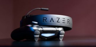 Razer Kraken X review: Function and form