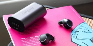 Creative Outlier Air review: Affordable functionality
