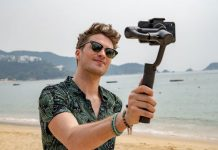 The Vilta SE gimbal is an affordable way to capture better videos on your phone