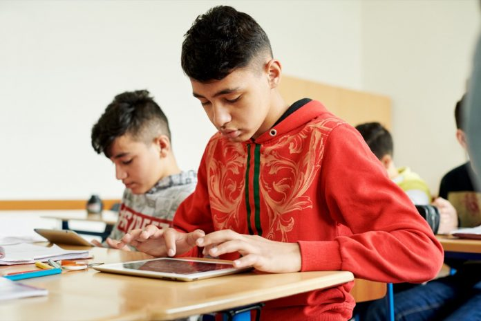 Apple Highlights How iPads Are Helping Students and Teachers in Multilingual Classrooms