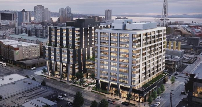 Apple Expected to Lease 'Massive' Office in Seattle With Space for Up to 4,200 Employees