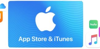 iTunes Gift Card Deals: Save Up to 15% on iTunes Credit From PayPal, Target, and Costco