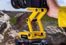 Can't afford this $150 tripod head? Just 3D print the Edelkrone Ortak FlexTilt
