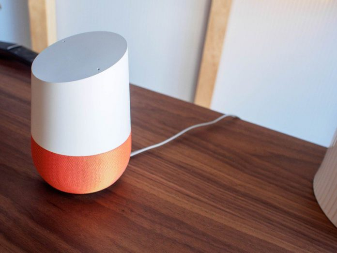 Which products and services work with Google Home?