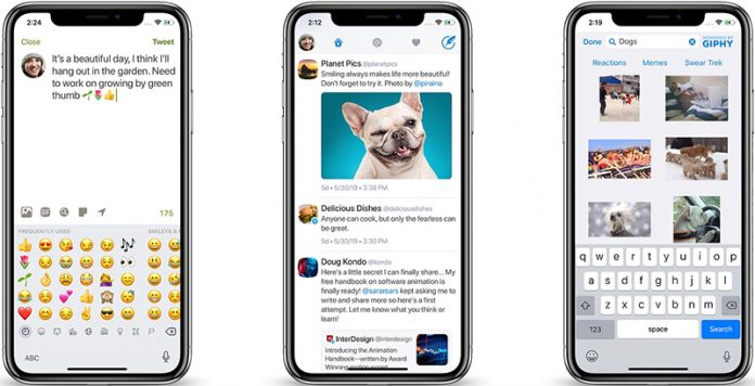 Twitterrific 6 Launches on iPhone and iPad With Autoplay Videos in Timeline, GIPHY Integration, and Much More
