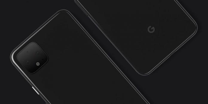 Google confirms Pixel 4 design months ahead of announcement