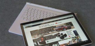 Amazon sale drops deals on Microsoft Surface laptops