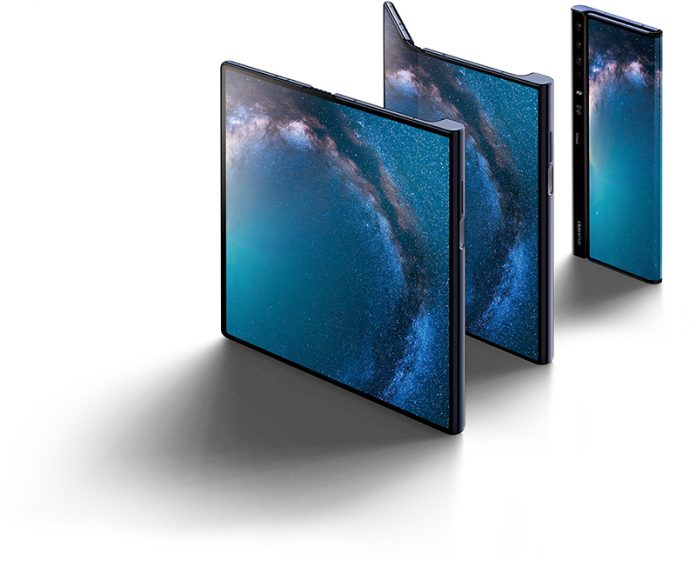 Huawei Delays Launch of Foldable Smartphone, Being More 'Cautious' After Samsung's Galaxy Fold Issues