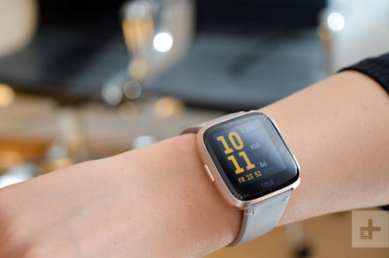 Fitbit Versa and Samsung Gear fitness smartwatches get big Amazon price cuts